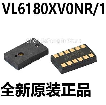 5 шт./лот новый оригинальный VL6180XV0NR LGA