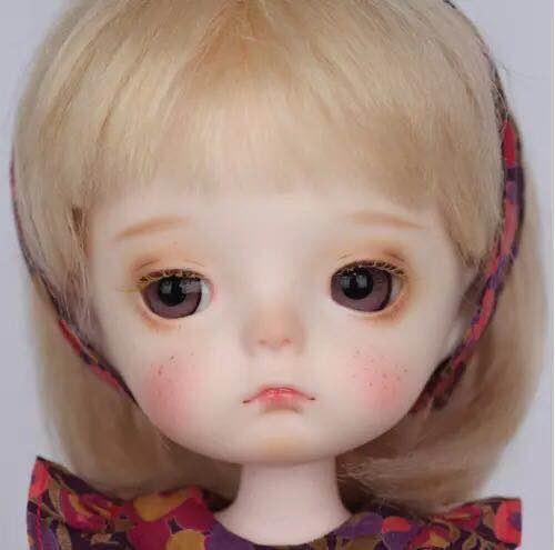 1 8 BJD Doll Ming