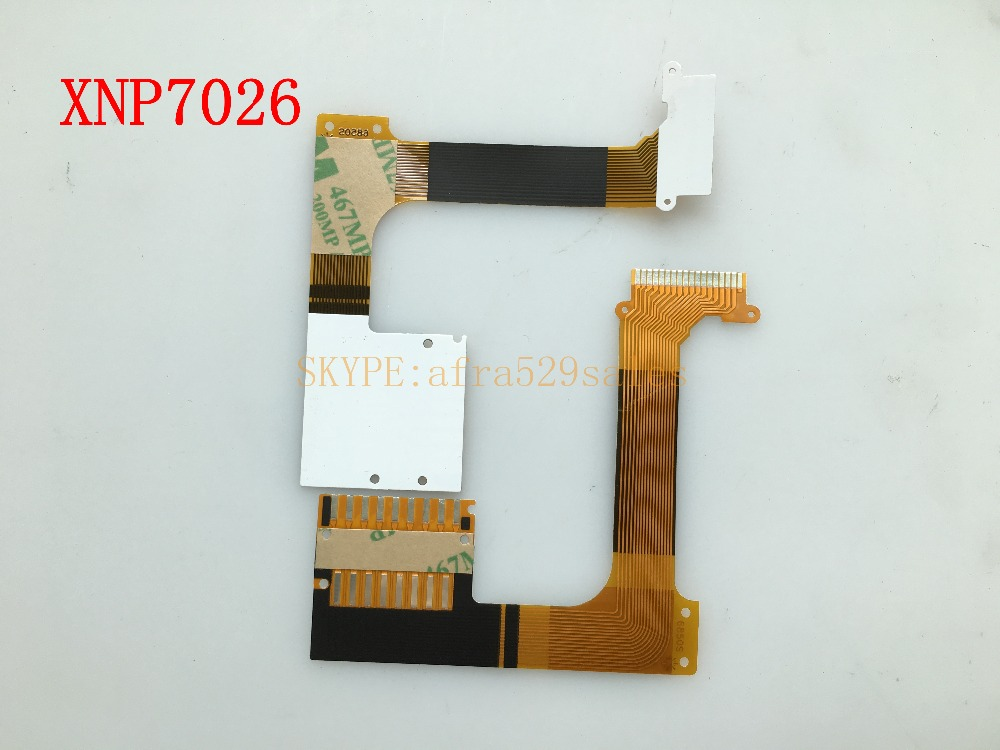 US $8 46 5% OFF|5PCS XNP7026 XNP 7026 Flexible PCB suitable for Pioner DEH  9450 UB cable DEH 9450UB Flex cable DEH 9450UB DEH6850UB Free Shippin-in