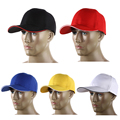 Top Unsex Baseball Cap New Casual Classic Solid Color Hip Hop Outdoor Sports Hats Man Woman Ladies Summer Breathable Sun Hat