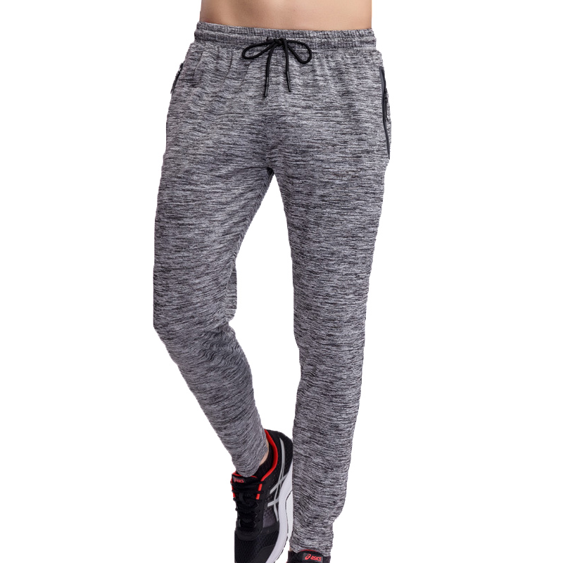 AmberHeard Fashion Spring Autumn Brand Men Sportswear Pant Casual Mens Fitness Workout Fast Drying Jogger Bodybuilding Trousers in Casual Pants from Men 39 s Clothing