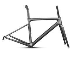 2019 SL6 ODM Logo Merek Serat Karbon Sepeda Bingkai 44, 49, 52, 54, 56,58 Cm dengan Ems Xdb DPD Express Cepat Bebas Pajak