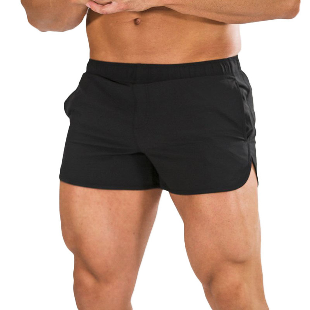 Swimwear Men Running Shorts Men Surfing Sports Straight Sleeveless Plus Size Beach Trunks Board Shorts Casual Mens Hot  C0430