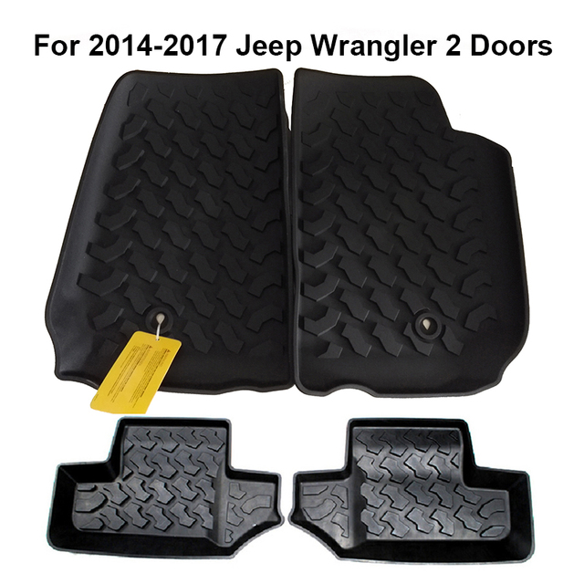grand compass mat heavyduty item custom wrangler commander carpet for zhaoyanhua fit jeep mats car floor cherokee