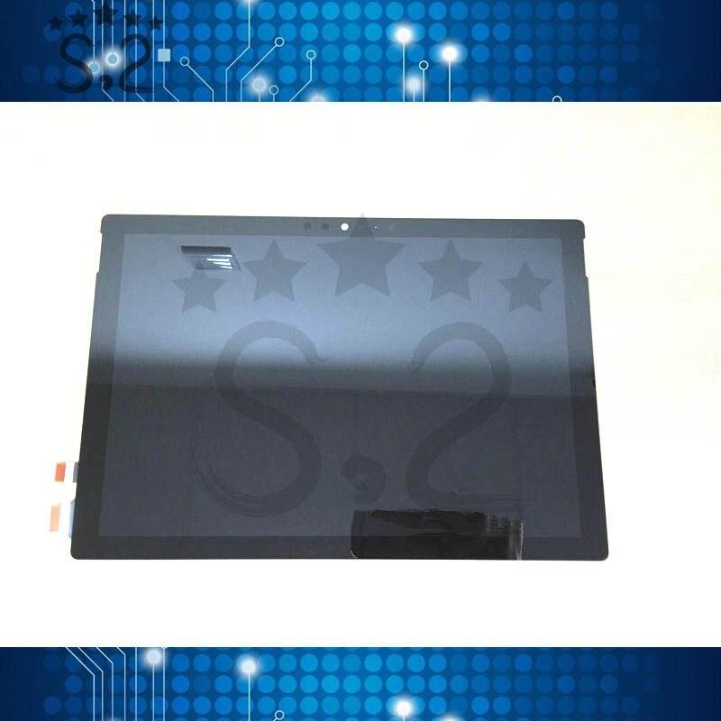 1796 LCD Écran Tactile Digitizer Assemblée pour Microsoft Surface Pro 5 LP123WQ1 (SP) (A2) 12.3 pro 3 4