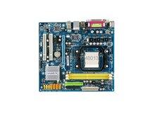 Free shipping 100% original motherboard for gigabyte GA-M68SM-S2L AM2 DDR2 M68SM-S2L Integrated graphics desktop motherboard