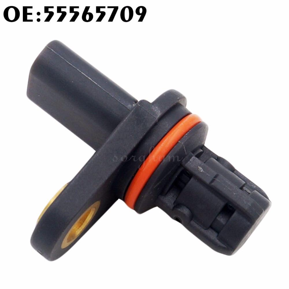 55565709 6235752 Camshaft Position Sensor For Chevrolet