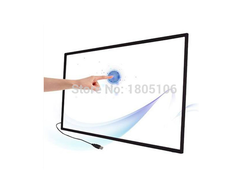 21.6 inch IR Touch screen For TUIO/Android/Mac 16:9 format21.6 inch IR Touch screen For TUIO/Android/Mac 16:9 format