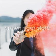 Горячий цветной магический дым реквизит для фотостудии Видео Фон дым торт туман пиротехника сцена магический трюк игрушка для взрослых