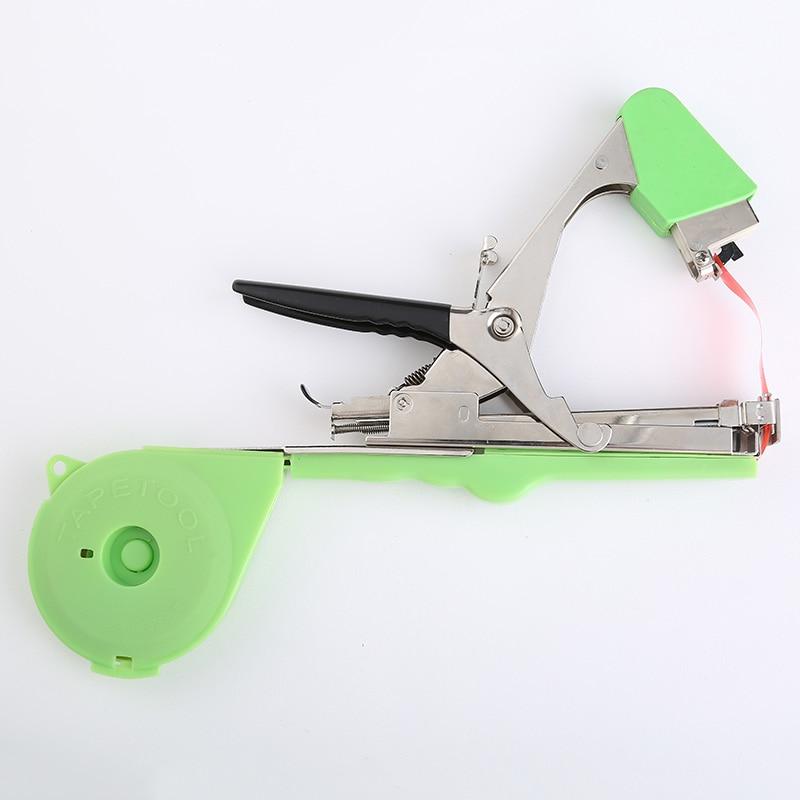 MALELION Vineyard Set Single Piece Optional Garden Fruit Tree Grafting Machine Flower Binding Nail Tape Grafting Gardening Tools