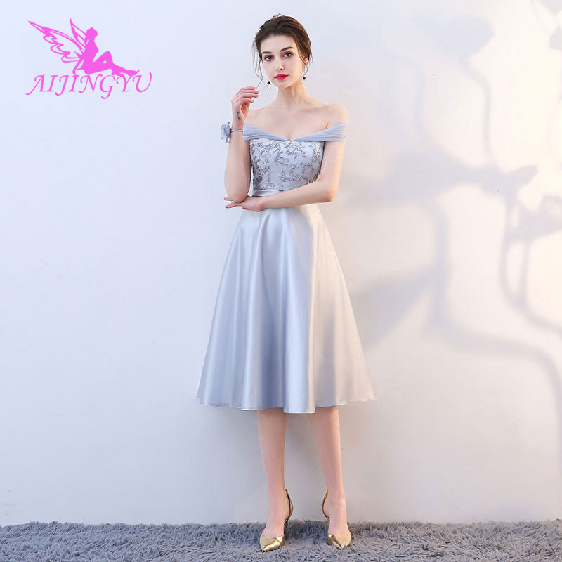 2018 elegant   dress   women for wedding party   bridesmaid     dresses   BN205