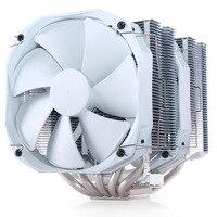 PHANTEKS PH TC14PE 8 мм x5 медные тепловые трубы кулер процессора (115x/2066/AM4 и TR4 полная платформа/сварочный процесс)
