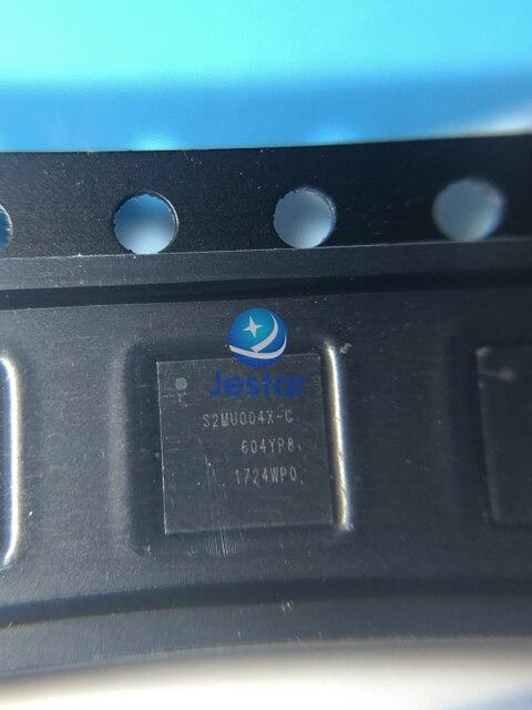 5pcs S2MU004X C S2MU004X טעינת ic עבור סמסונג a520 A320 A720