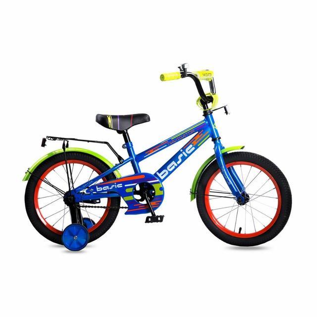 """Велосипед детский Navigator 16"""" ВН16134"""