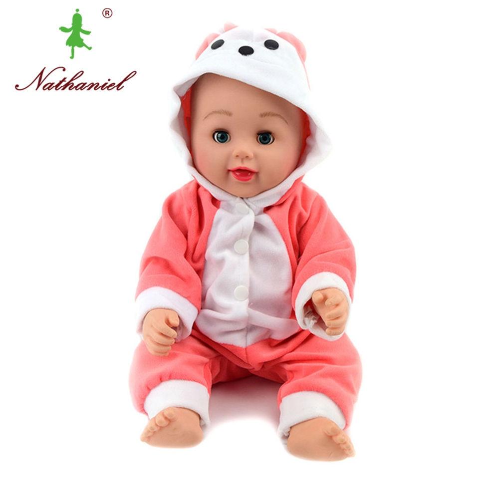 40 cm precioso bebé de silicona reborn luchadora muñeca de - Muñecas y peluches - foto 4