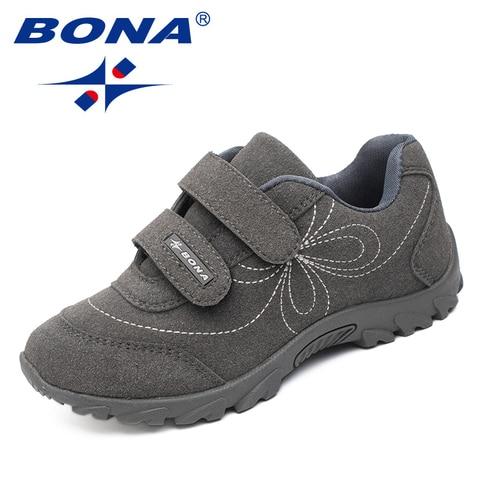 sapatos das meninas dos meninos sneakers criancas gancho usb moda