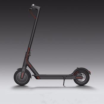 Xiaomi Mijia M365 Smart Electric Foldable Scooter Ultralight BMS Double Brake System Load 100kg 2 Wheels 30km mileage Scooters