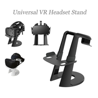 Universal VR Headset Mount Stand For HTC Vive Playstation VR Oculus Rift Detachable Display Holder VR