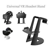 Universal VR Headset Mount Stand for HTC Vive Playstation VR Oculus Rift Detachable Display Holder VR 3D Glasses Organizer