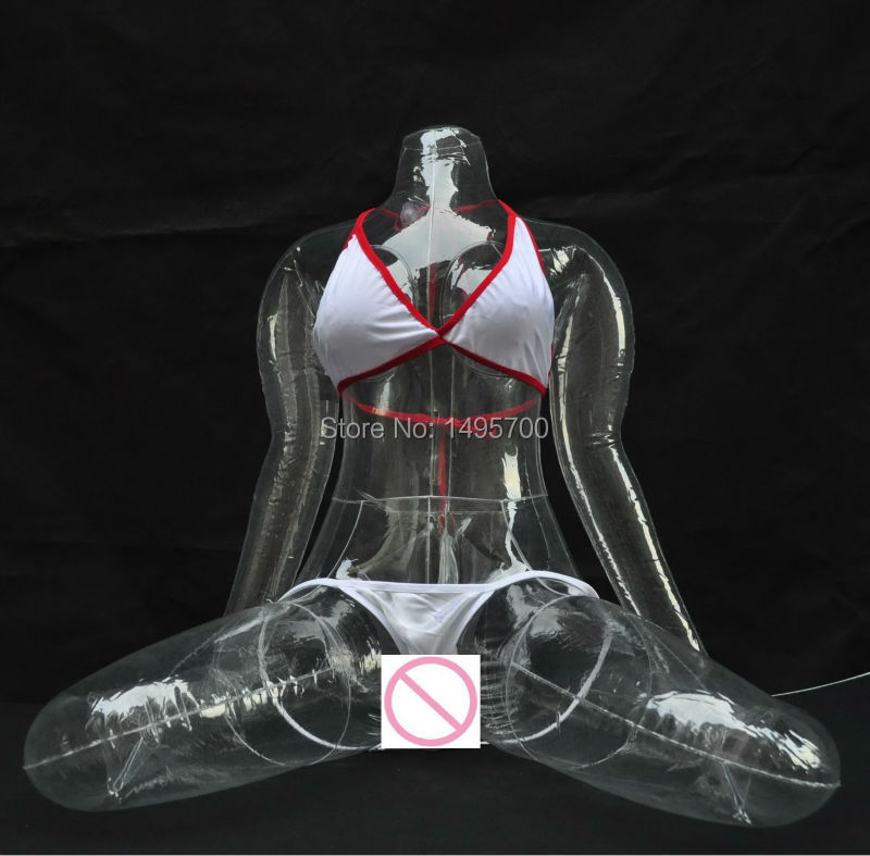 Real Silicone Sex Dolls M transparent Inflatable Dolls Leg Male Masturbation Fork Leg  Inflatable Doll Sex Robot DollsReal Silicone Sex Dolls M transparent Inflatable Dolls Leg Male Masturbation Fork Leg  Inflatable Doll Sex Robot Dolls
