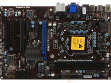original motherboard PH61-P33(B3) DDR3 LGA 1155 Desktop Motherboard