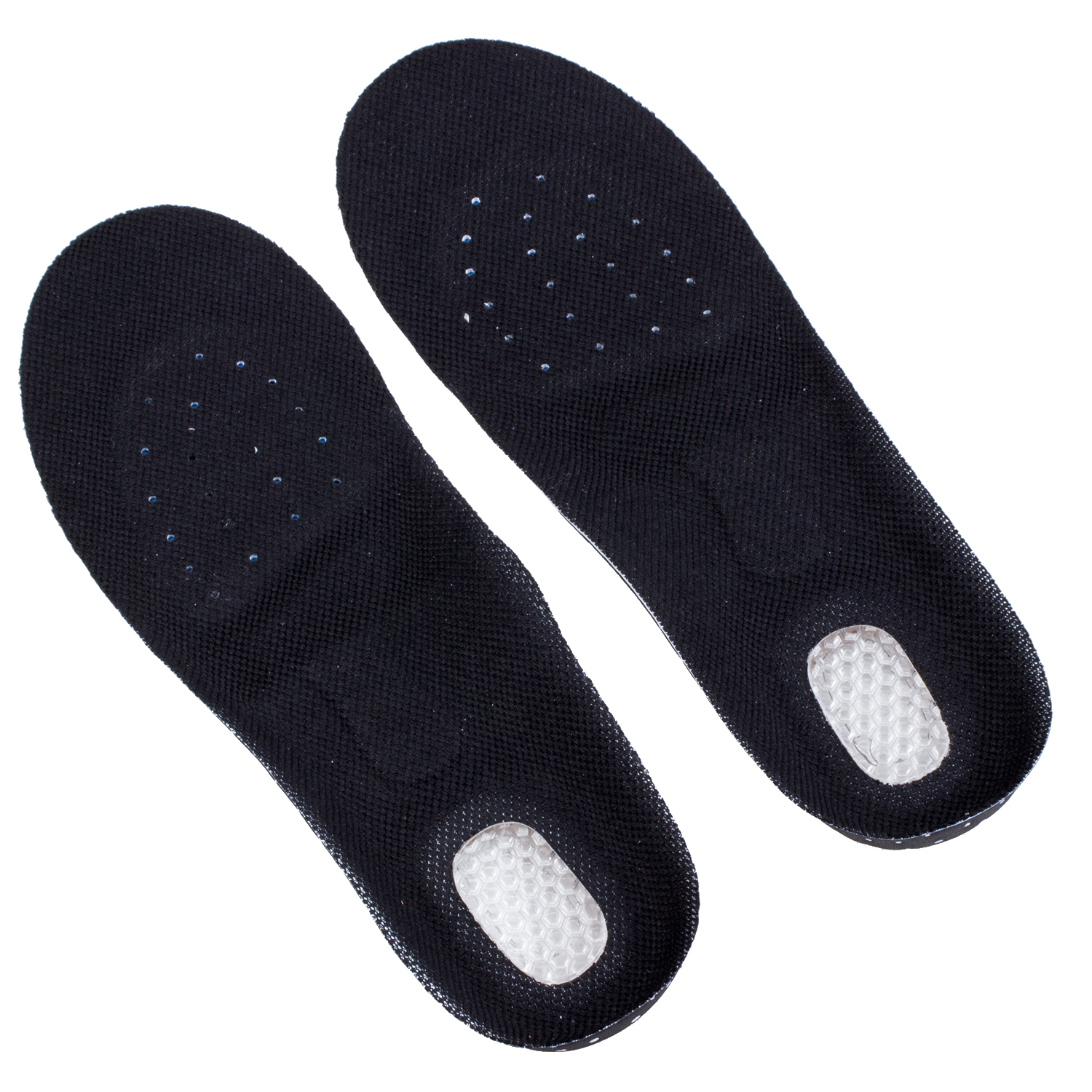 Orthopedic insoles Heel Protection gel Insoles EU EU 35-39 for women 2017 new gel orthopedic insoles massage