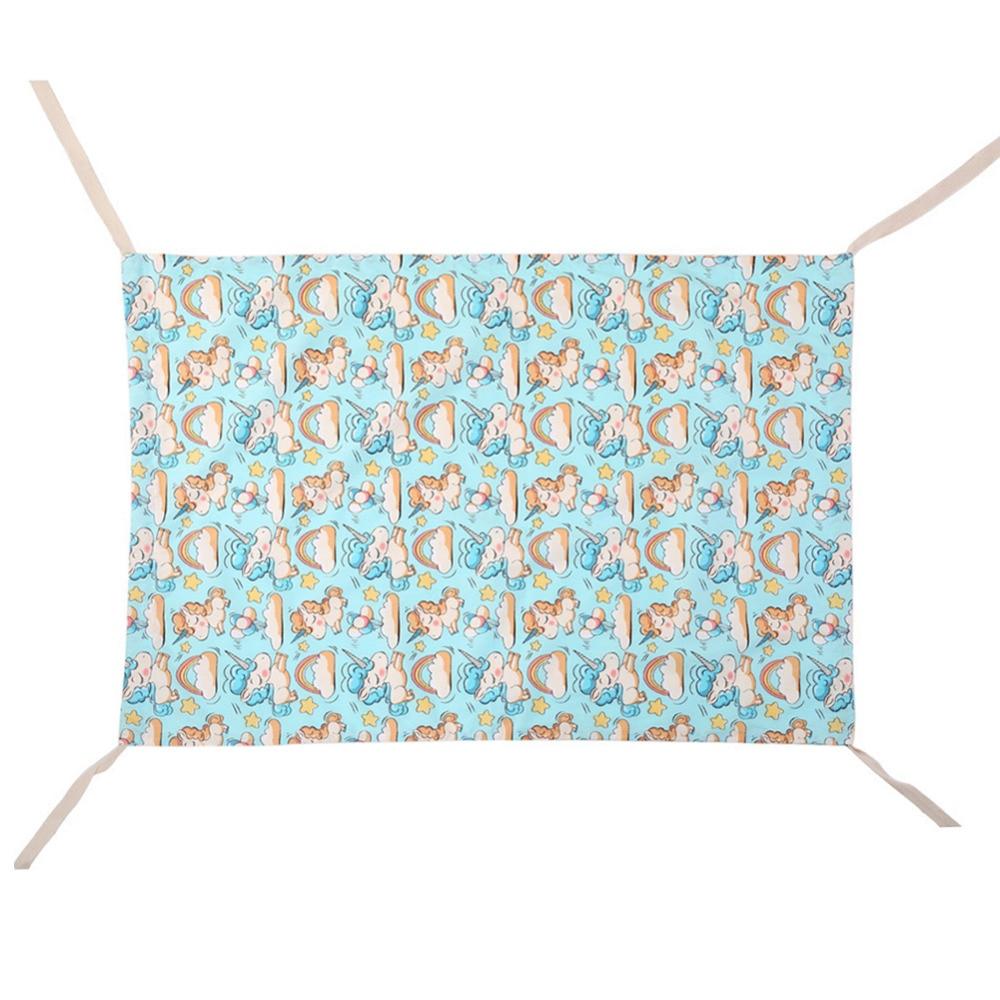 Detachable Hammock Baby Portable Hammock Cradle Sleep Bag Travel Playpen