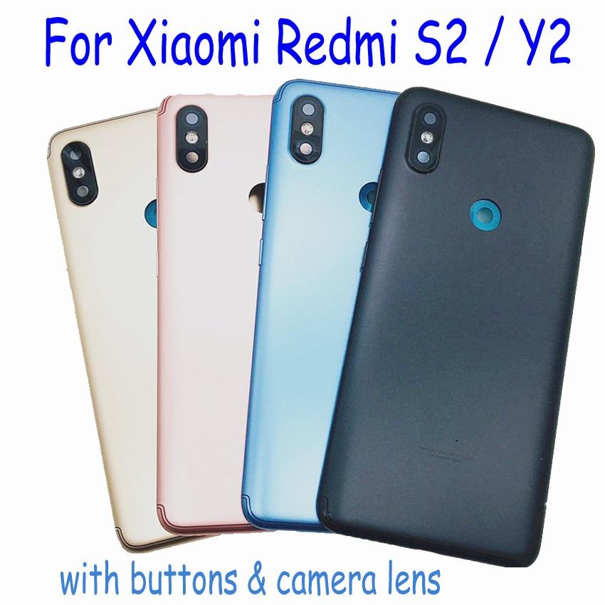 For Xiaomi Redmi S2  Y2 -