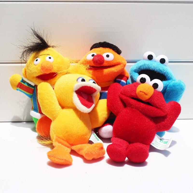 Aliexpresscom  Buy 25pcslot Anime Sesame Street Elmo Cookie Big