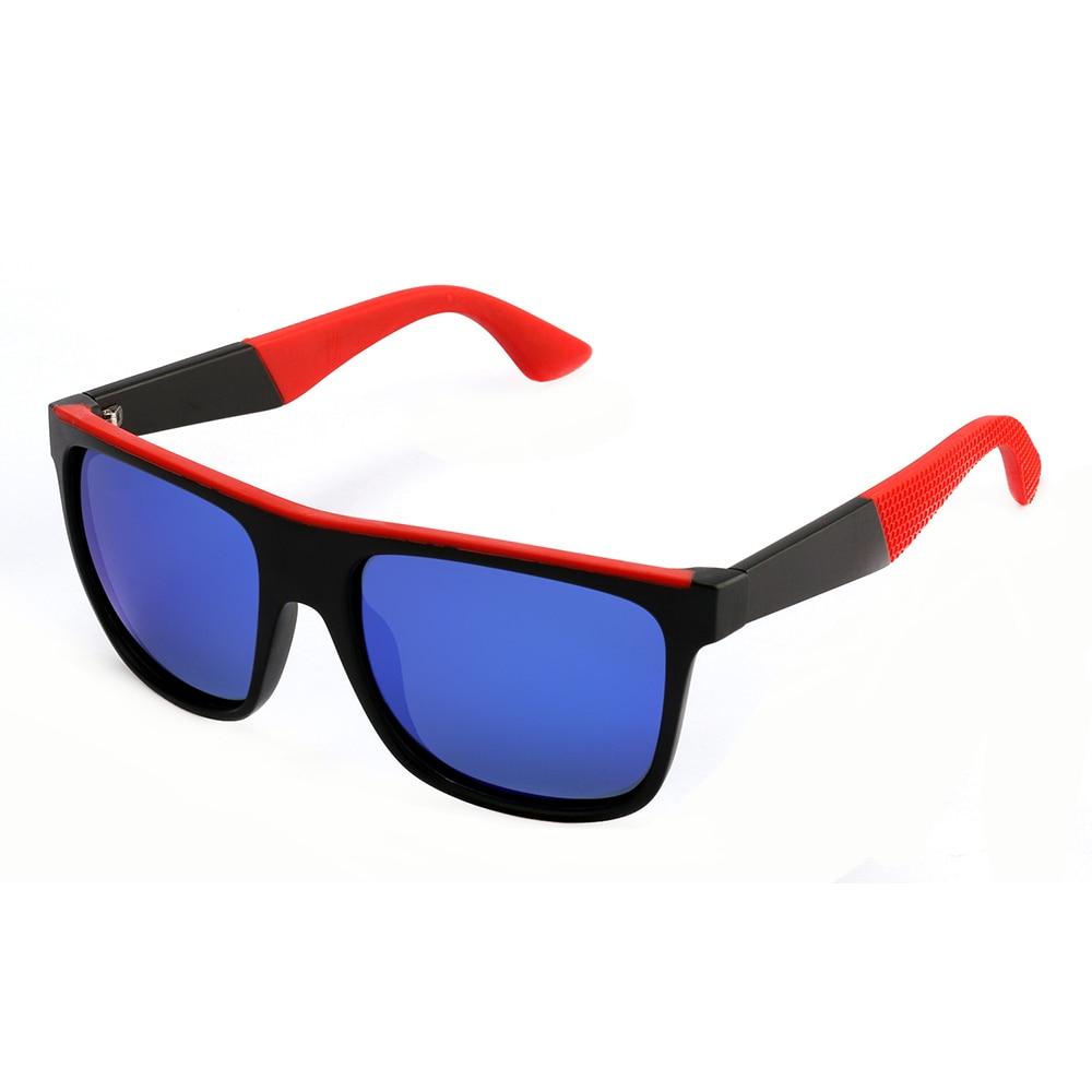 0c51e8ca0822e POLARSNOW Classic Polarized Sunglasses Men Glasses Driving Coating Black  Frame Fishing Driving Eyewear Male Sun Glasses PS8709