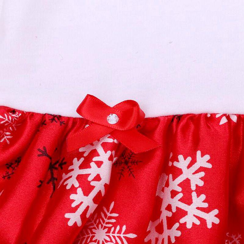 Իմ 1-ին ամանորյա աղջիկները - Հագուստ նորածինների համար - Լուսանկար 5