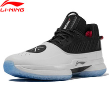 Li-Ning Men WOW 7 'Announcement' Wade Professional Basketball Shoes CUSHION LiNing CLOUD Sport Shoes Sneakers ABAN079 XYL212