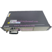 Hua wei DSLAM MA5616 chassis mit DC power, Digital Subscriber Line Access Multiplexer(China)