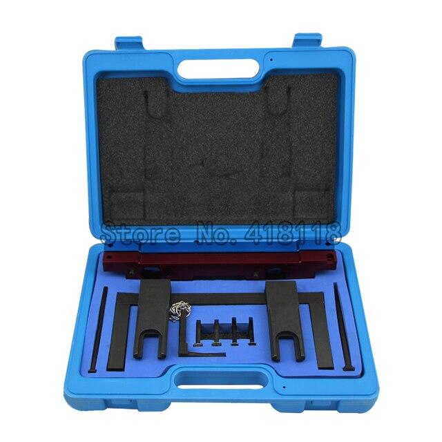 Engines Camshaft Timing Tool Set Механизм Газораспределения Инструменты для Bmw N51/N52/N53/N54