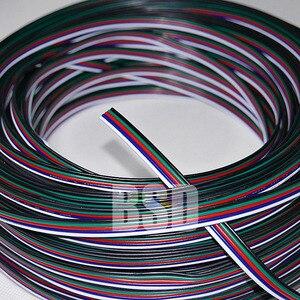 1m/pack Copper Electric Wire L