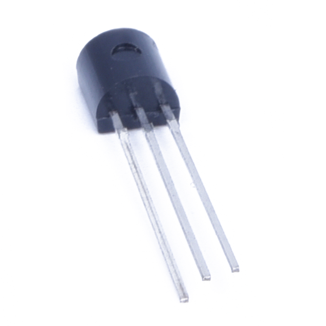 100 Pcs 2N5551 Through Hole NPN Transistors TP