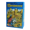 Free shipping The Carcassonne clever tile-laying game 2 to 5 players Board Game Party Games for family  fun toys for kids