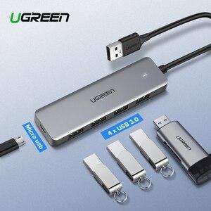 Ugreen USB 3.0 HUB Multi USB S