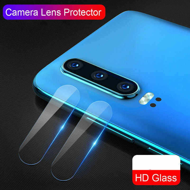 Full Cover Lens Protector For Huawei Mate 30 Lite Honor 20 Lite 10i 20i 20 Pro 8X Max 8C Nova 5 Back Camera Lens Tempered Glass