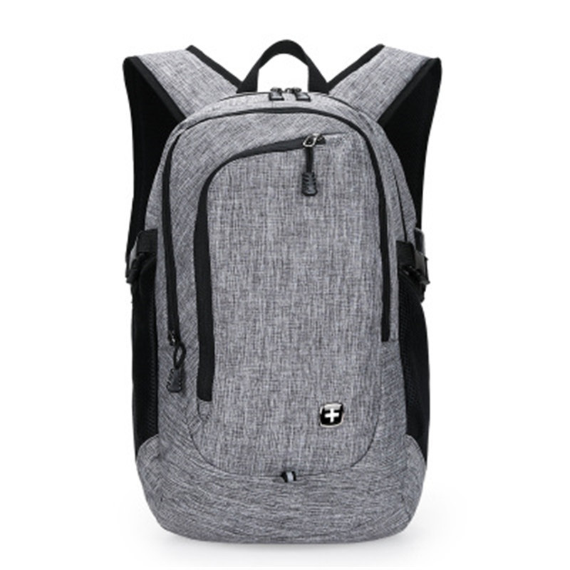 15.6Laptop Backpack External USB Charge Computer Backpacks Anti-theft Large Capacity Bags for Men Women men usb charge backpack anti theft laptop backpacks large capacity fashion school bags boys teenager casual rucksack bag bp0165