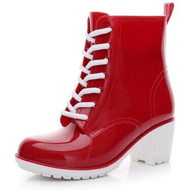 Buy Cute Rain Boots - Yu Boots
