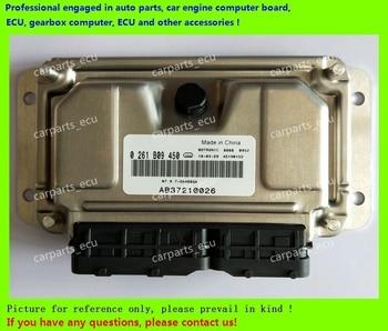 For Hafei car engine computer board/M7.9.7 ECU/Electronic Control Unit/ 0261B09450/HFJ7110 M7.9.7-DA468Q  /Car PC