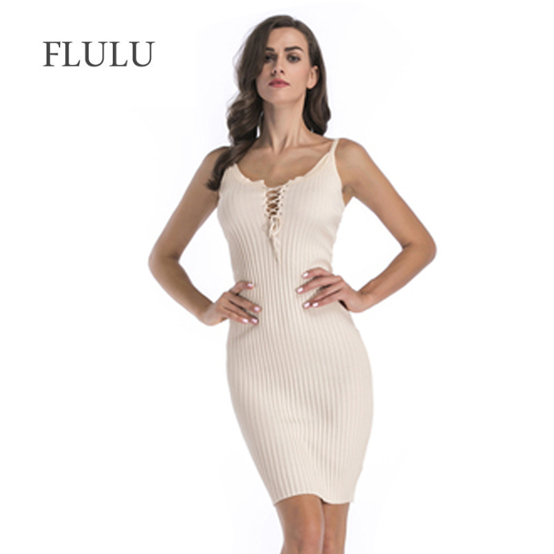 1318a0238631de Kopen Goedkoop FLULU Casual Zomer Jurken Vrouwen 2018 Sexy Off Shoulder  Bodycon Potlood Office Dress Vintage Solid Party Jurken Vrouwelijke  Vestidos Prijs