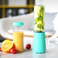 Juicers Portable juicer is a full automatic fruit and vegetable mini juice cup.NEW