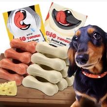 Dog Snack Dog food Pet food  Fresh Chicken Pet snack  Puppy Chew Clean Teeth Training Snack Delicious Keep Health Food Feeder