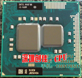 Original Intel core Processor I5 460M 3M Cache 2.53 GHz  Laptop Notebook Cpu Processor Free Shipping I5-460M