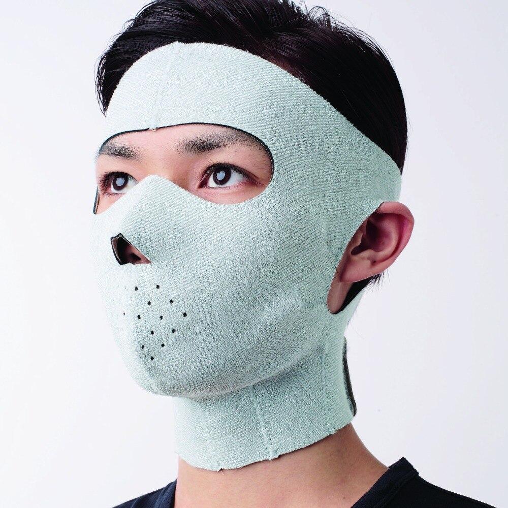 maschera facciale lifting