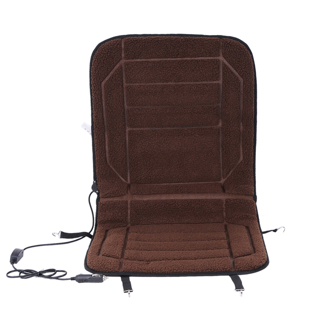 online buy wholesale car seat heating pad from china car seat heating pad wholesalers. Black Bedroom Furniture Sets. Home Design Ideas