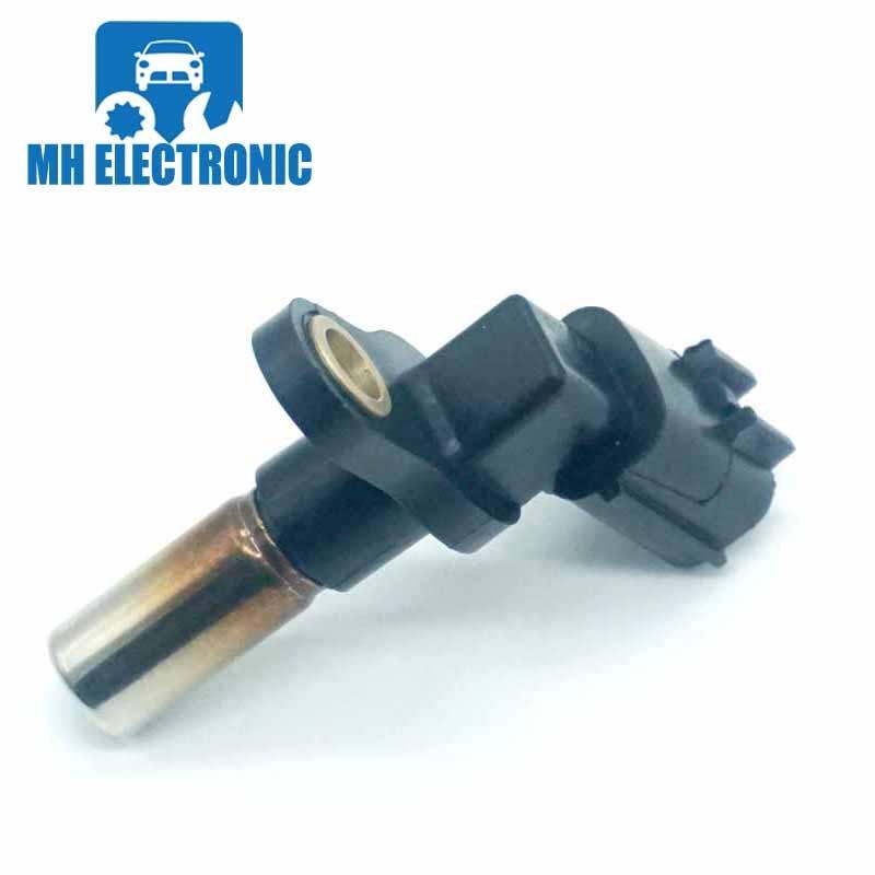 US $6 55 |MH ELECTRONIC Crankshaft Position Sensor for Nissan Frontier  Xterra 2 4 3 3 KA24DE VG33 1998 2006 23731 3S500 237313S500 NEW-in