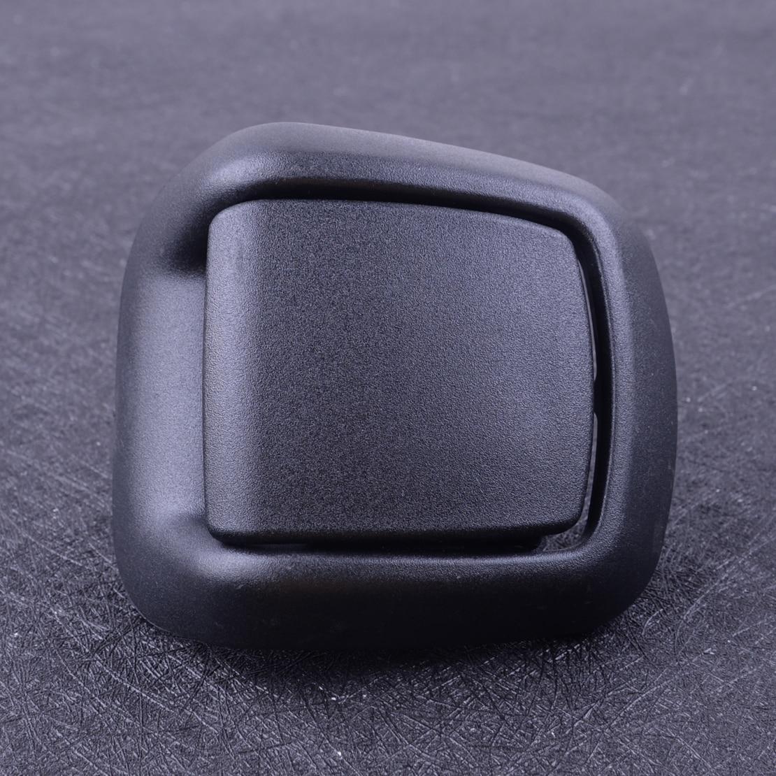 DWCX Black Car Side Front Right Seat Tilt Handle 1417520 Fit For Ford Fiesta MK6 VI 3 Door 2002 2003 2004 2005 2006 2007 2008